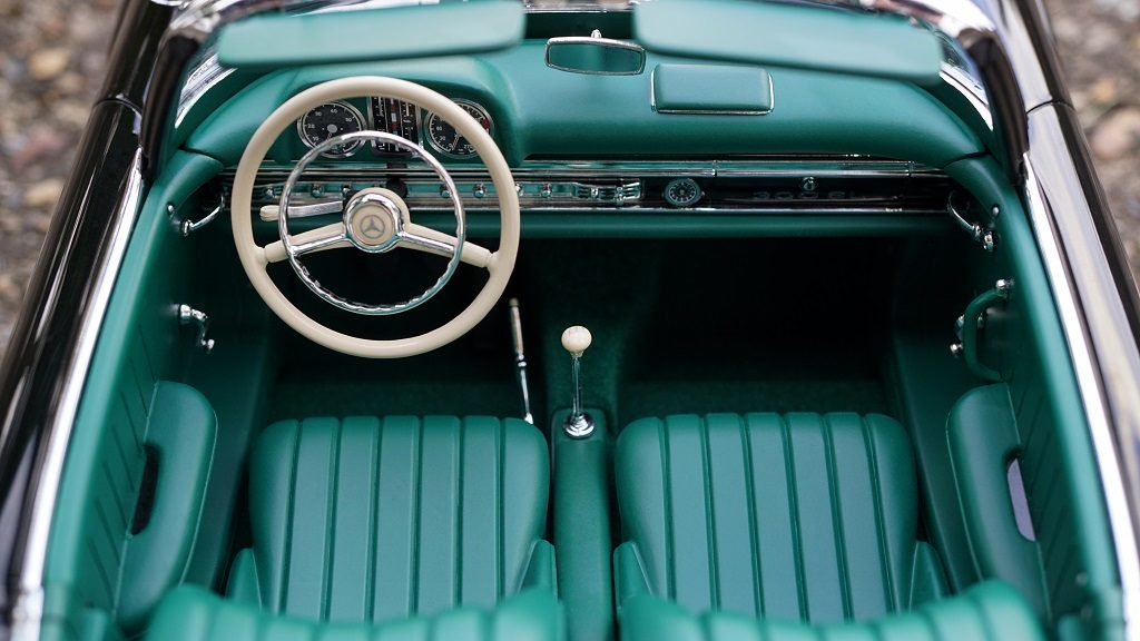 Classic Car Insurance - Friday Harbor, WA | Safe Harbor Insurance