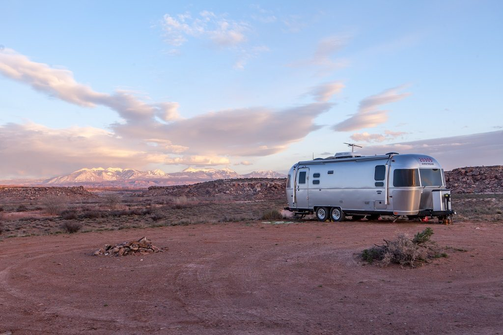 RV Motorhome Insurance