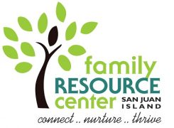 San Juan Island Family Resource Center logo